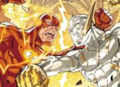 The Flash e Godspeed nel fumetto