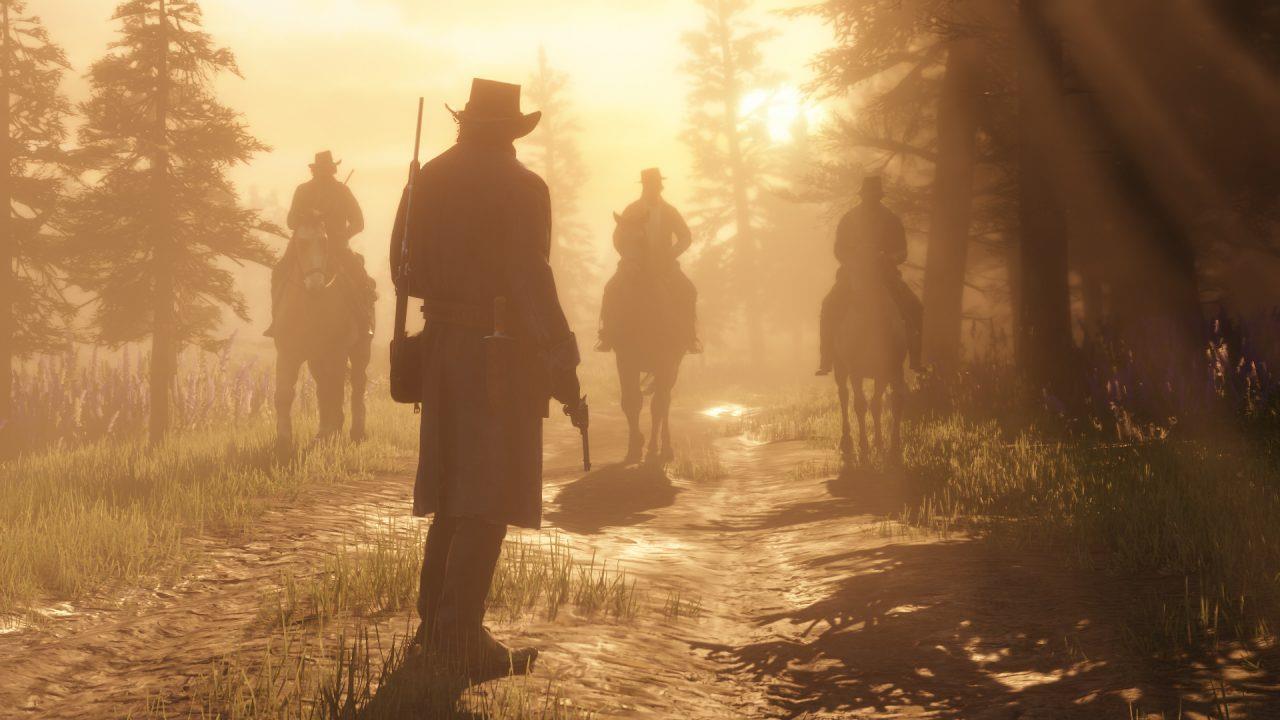 L'uscita di Red Dead Redemption 2 su PS4 e Xbox One slitta ad ottobre