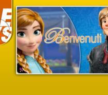 Un po' di Frozen in C'era una volta