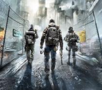 Gli Agenti di Tom Clancy's The Division in azione