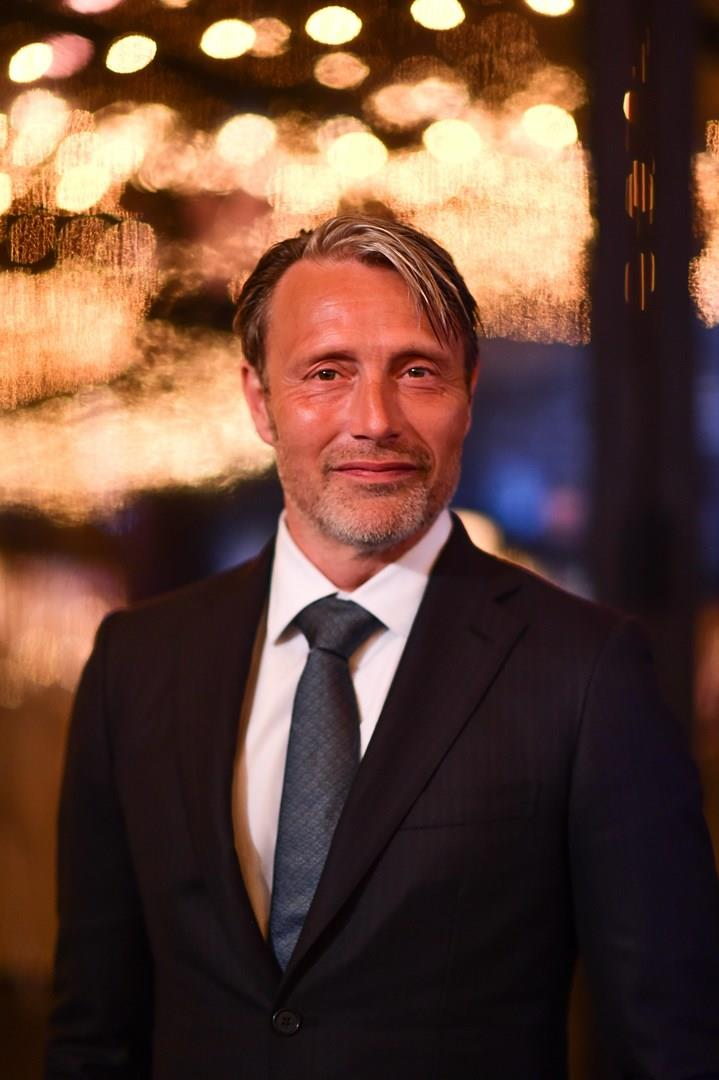 Immagine di Mads Mikkelsen