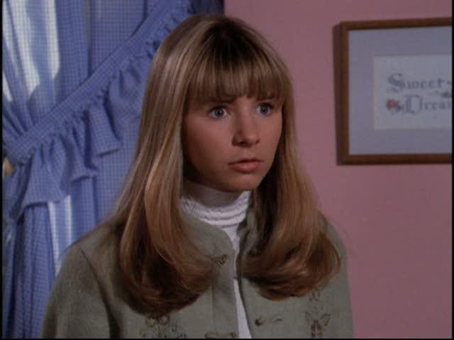 Beverley Mitchell in Settimo cielo
