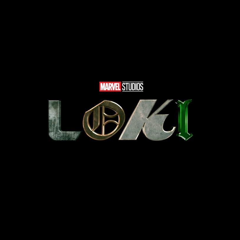 Logo ufficiale di Loki