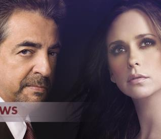 Criminal Minds: Mantegna difende la Love Hewitt