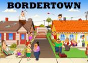 I personaggi di Bordertown