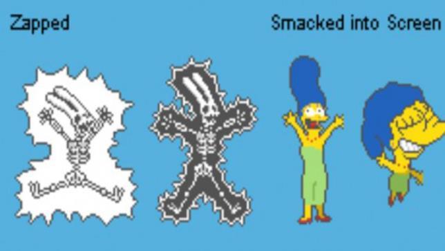 The Simpson's il videogioco