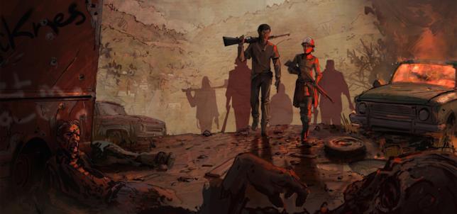 The Walking Dead: A New Frontier, la terza stagione di Telltale Games