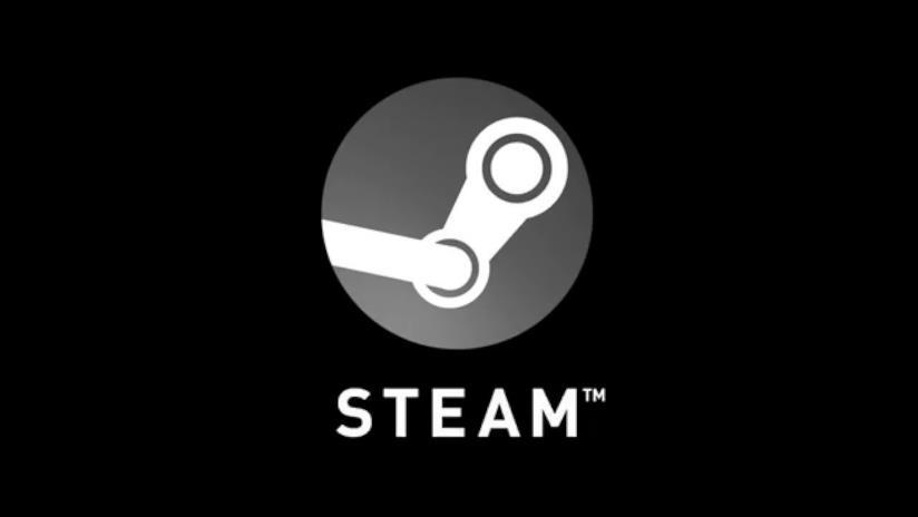 Il logo di Steam