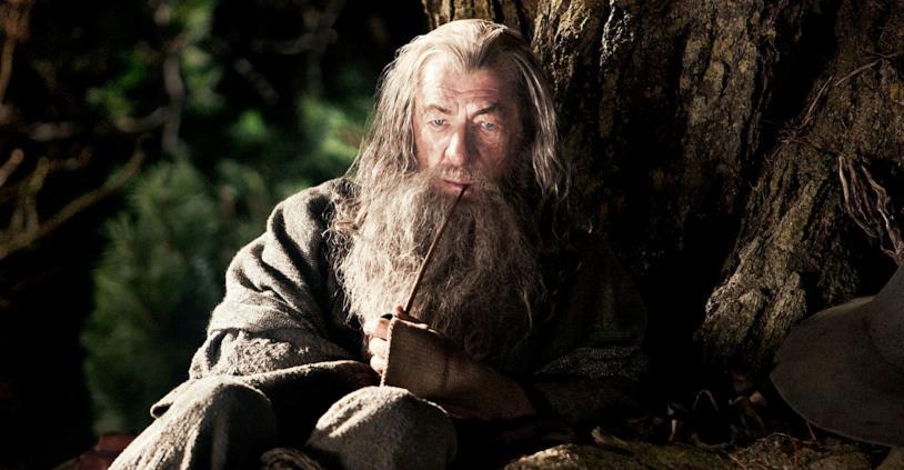 Ian McKellen ha recitato ne Il Signore degli anelli
