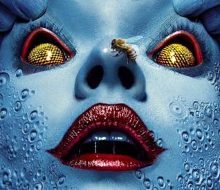 La locandina Cult Leader di American Horror Story: Cult.