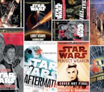 Star Wars e il nuovo canone