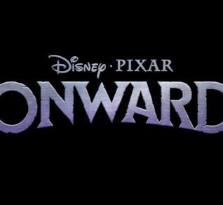 Onward: il logo del nuovo film Disney/Pixar