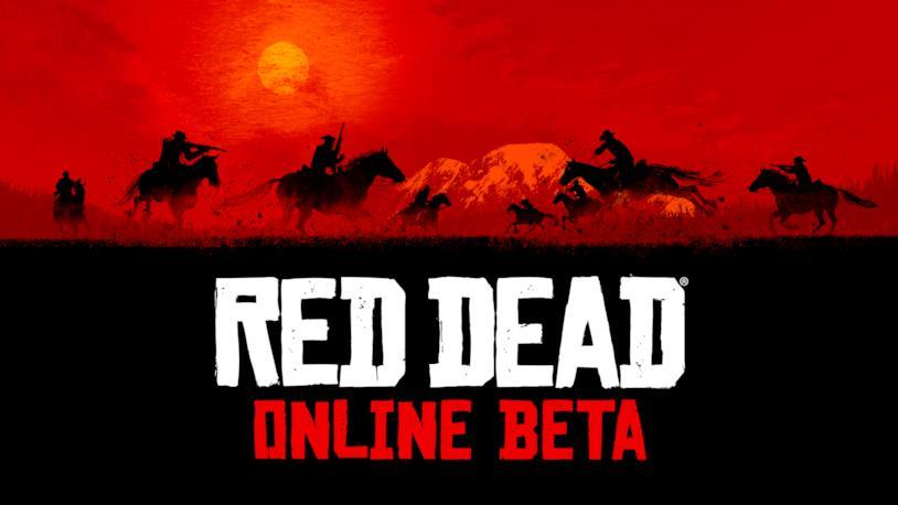 In Red Dead Online possiamo esplorare il Selvaggio West in compagnia dei nostri amici virtuali