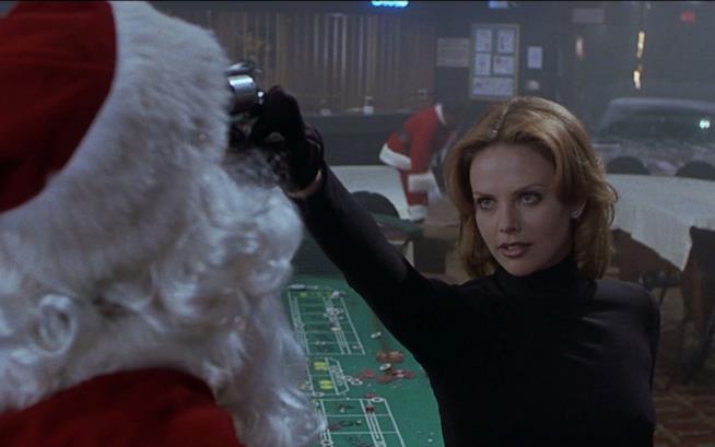 Charlize Theron in Trappola Criminale