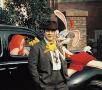 Jessica, Eddie e Roger: i protagonisti di Chi ha incastrato Roger Rabbit?