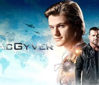 MacGyver stagione 3