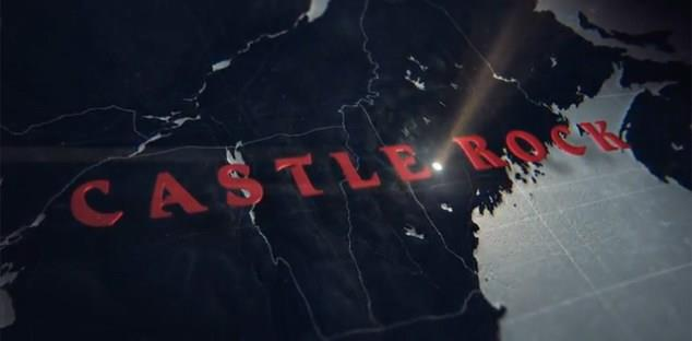 La serie Castle Rock, un frammento del teaser