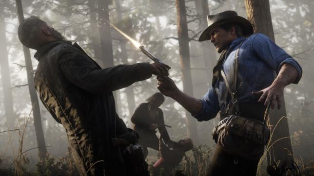 Red Dead Redemption 2 è il nuovo capolavoro di Rockstar Games