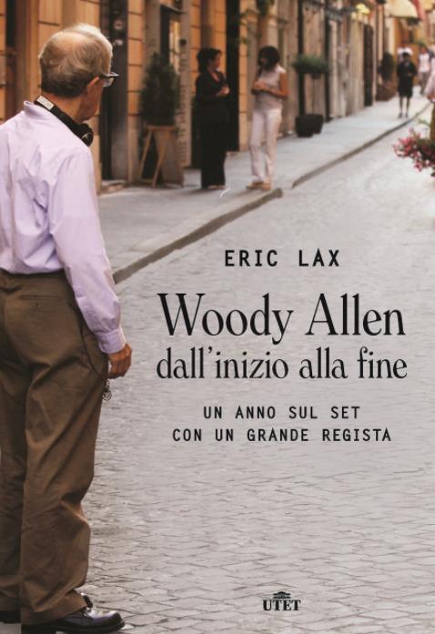 La cover di Woody Allen dall'inizio alla fine