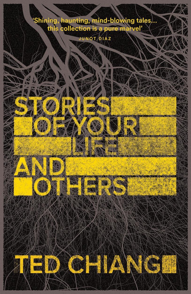 Torna in libreria con Frassinelli Storie della Tua Vita