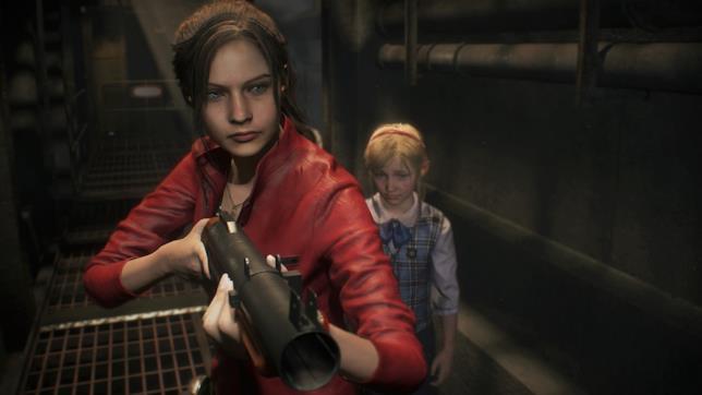Resident Evil 2 Remake sarà disponibile dal 25 gennaio 2019