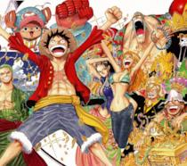One Piece: la ciurma di Rufy