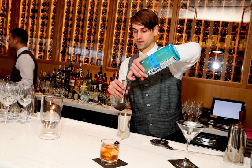 Cocktail e alcol