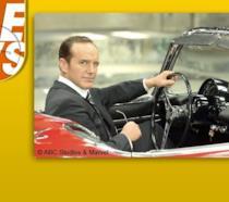 Phil Coulson: una vita per lo S.H.I.E.L.D.