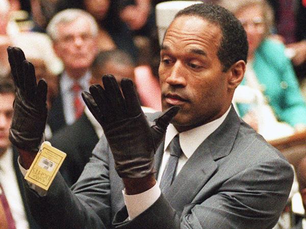 O.J. Simpson accusato di omicidio