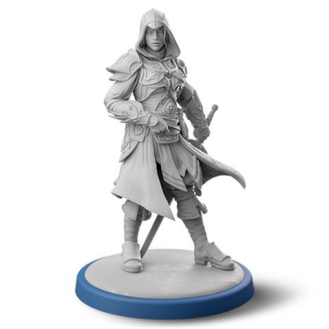 Assassin's Creed: Brotherhood of Venice, gioco da tavolo dedicato alla serie Ubisoft