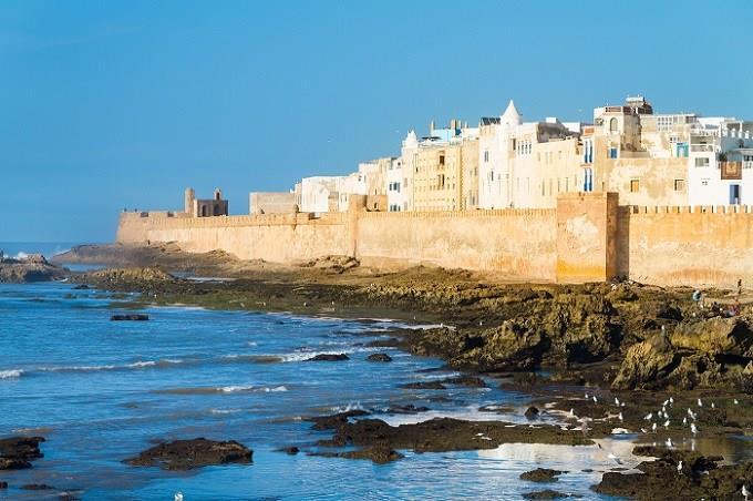Essaouira diventa Astapor