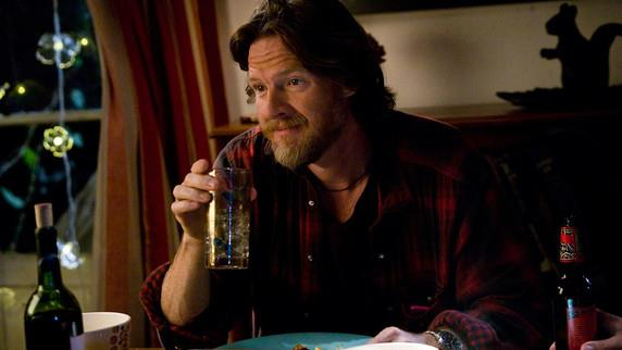 Terries - Cani sciolti: Donal Logue