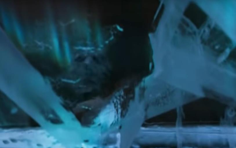 GoT: il volto nella visione di Bran