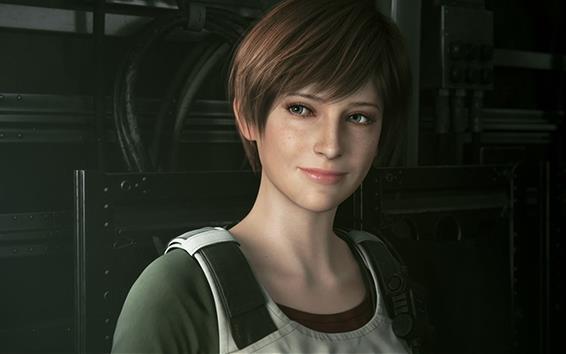 Il nuovo film in CG di Resident Evil in uscita nel 2017