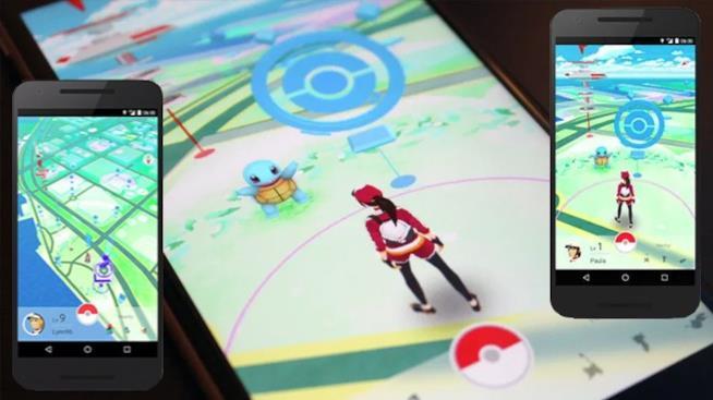 Pokémon GO può essere già scaricato in Italia