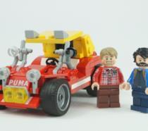 Il set LEGO ideato da un utente della community LEGO Ideas