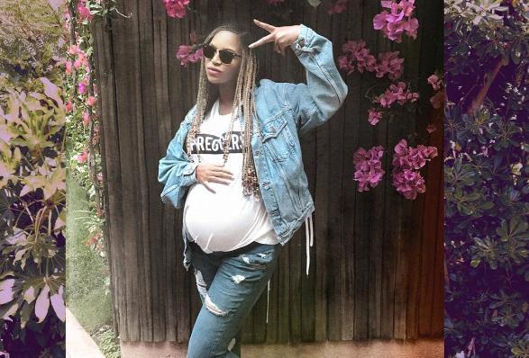Beyoncé incinta di due gemelli. Quando partorirà?