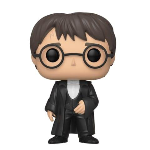 Funko Pop di Harry Potter al ballo del ceppo