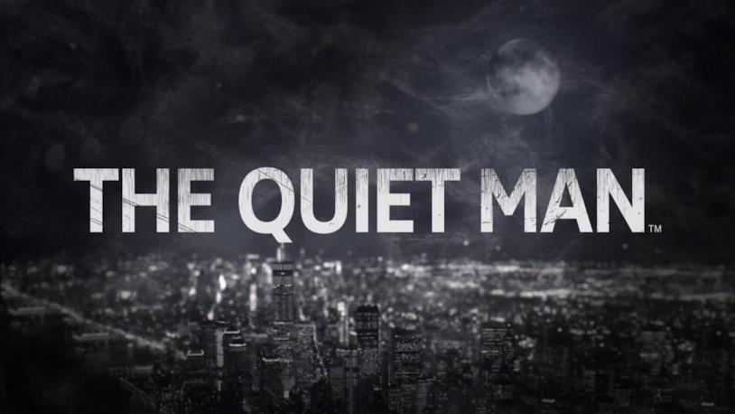 The Quiet Man uscirà ad agosto su PC e PlayStation 4