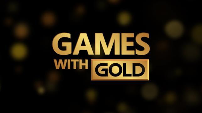 Il logo di Xbox Games with Gold