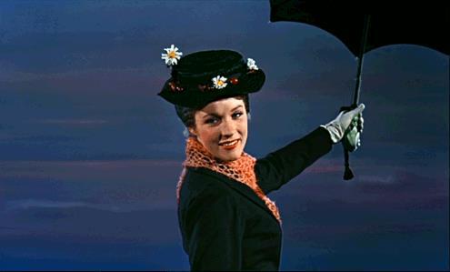 Il finale di Mary Poppins