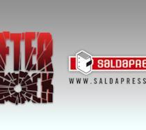 AfterShock Comics in Italia sarà un'esclusiva SaldaPress