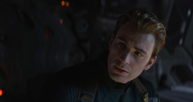 Chris Evans e Scarlett Johansson parlano del futuro della loro carriera