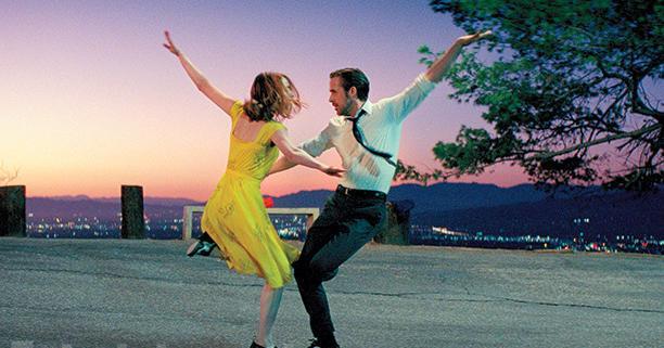 La La Land - Trailer del film che aprirà venezia e canzone di Ryan Gosling disponibile in download