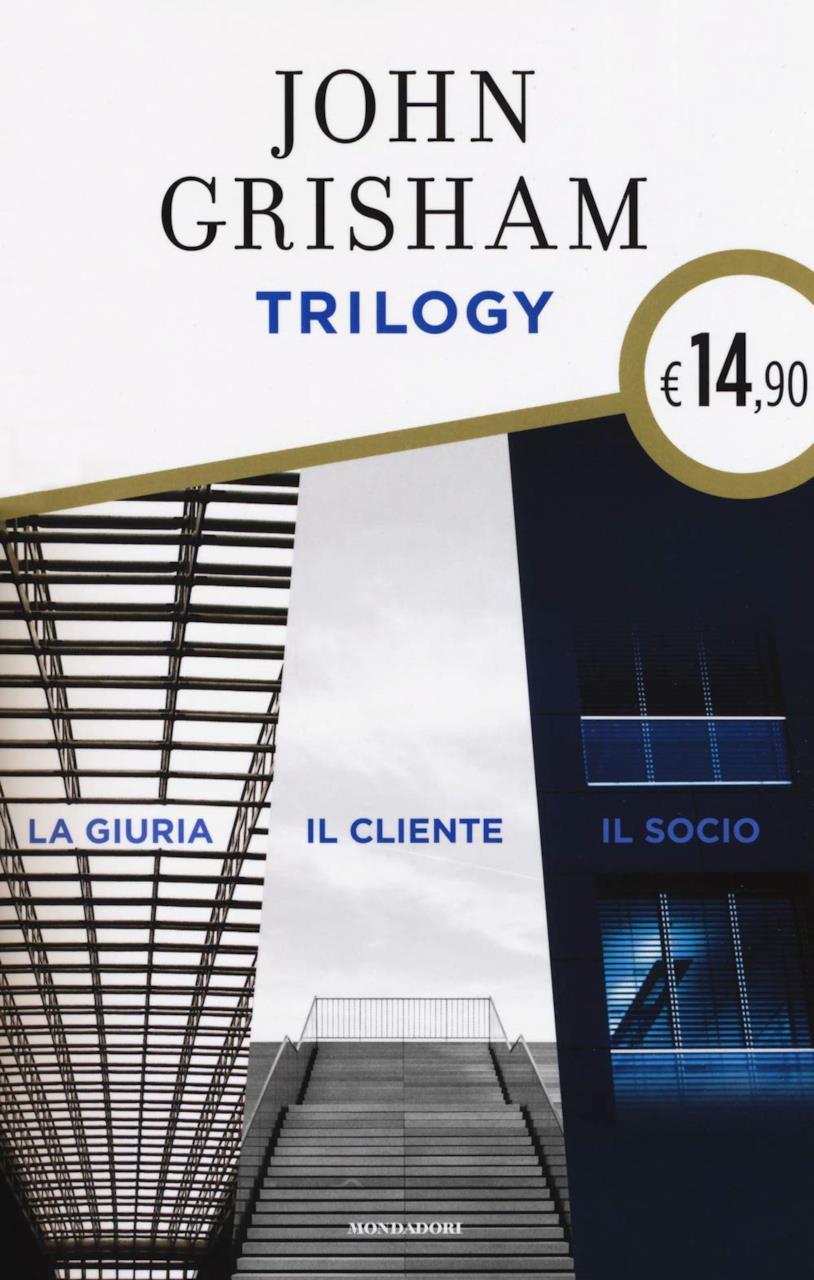 Trilogy - John Grisham