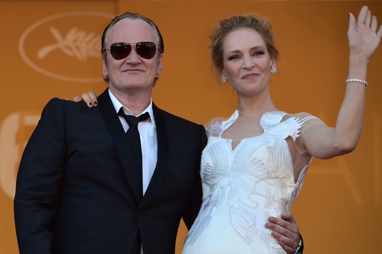 Tarantino Risponde A Uma Thurman Che Chiarisce Le Sue