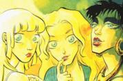 Cover di Come parlare alle ragazze alle feste