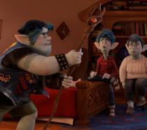 Onward: i doppiatori italiani parlano del film Pixar e dei loro personaggi