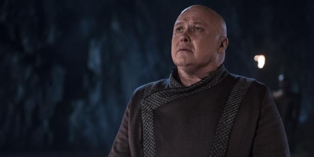 Conleth Hill in Game of Thrones 8x05