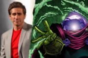 Jake Gyllenhaal sarà il villain di Spider-Man Homecoming 2
